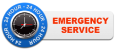 24 Hour Emerency Services