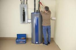 We're the Garden Grove Water Heater Experts