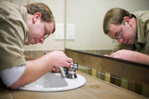 Sink Faucet Repairs Are Just One Of Our Garden Grove Specialties